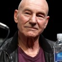 We'll Always Remember You, Patrick Stewart
