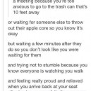 What Social Anxiety does to you