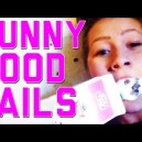 Food related fail compilation!