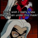 Oh, Spidey