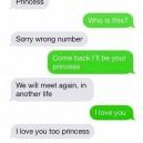 Short but romantic