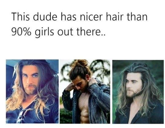 Such Fabulous Hair