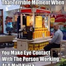 That Terrible Moment When