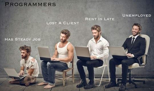The Truth About Programmers