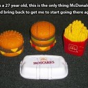 McDonalds Should Bring These Back
