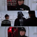 Star Wars would have been much shorter