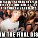 Sudden Realization…