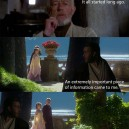 The most important dialogue in the Star Wars saga
