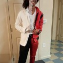 Unique Michael Jackson Costume