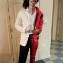 Unique Michael Jackson Costume