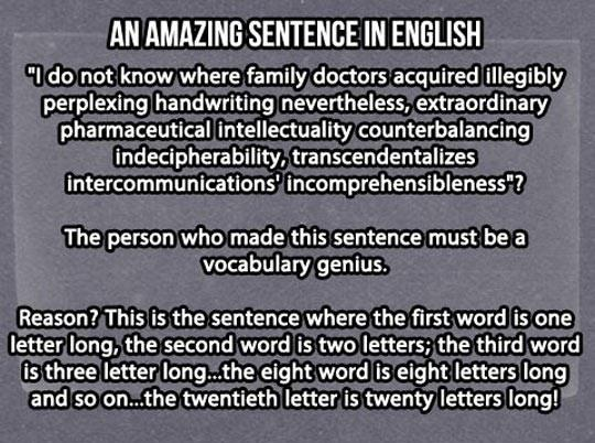Vocabulary Genius