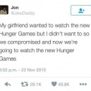 Relationships Is All About Compromise
