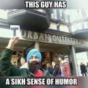 That is a funny joke!