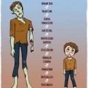 The Difference Between Zombies And Toddlers
