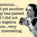 To all math teachers