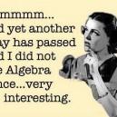 To all math teachers