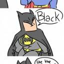 Batman's Coffee