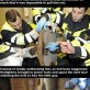 Firefighters Being Heroes