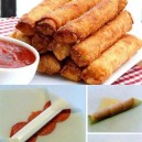 How To Make Delicious Pizza Sticks