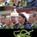King Gustaf of Sweden the coolest King in the world!