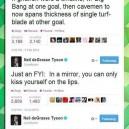 Neil DeGrasse Tyson Mind Blows Twitter