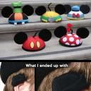 Not those ear hats