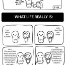 Perhaps This Is How Life Actually Goes