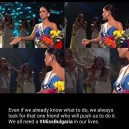 We All Need A Miss Bulgaria In Our Lives