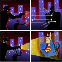 Troll Superman