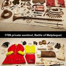 War Equipment Throughout The Years