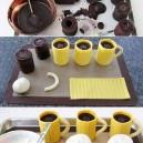 Awesome Beer Mug Cupcakes
