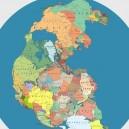 If Pangea never broke apart