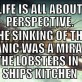 Life Is All About Perspective