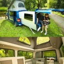 The Perfect Van For Campers