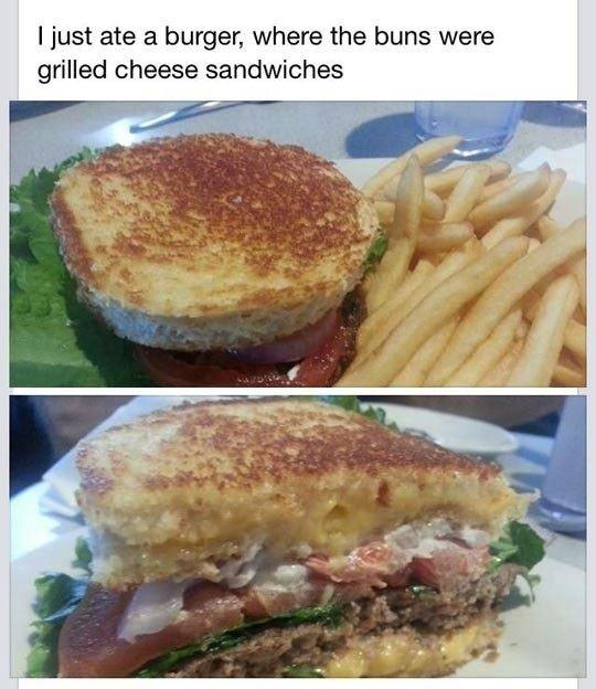 Burger Win