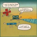 Inspirational Mathematics