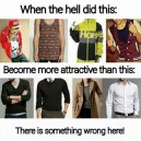 What happened with style