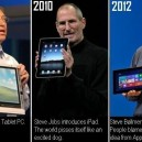 Apple Is Famous From Stealing Ideas