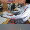 Clever Ways To Cheat On Tests