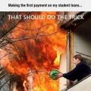 That should do it