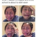 School starts soon!