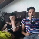 The right way to use a selfie stick