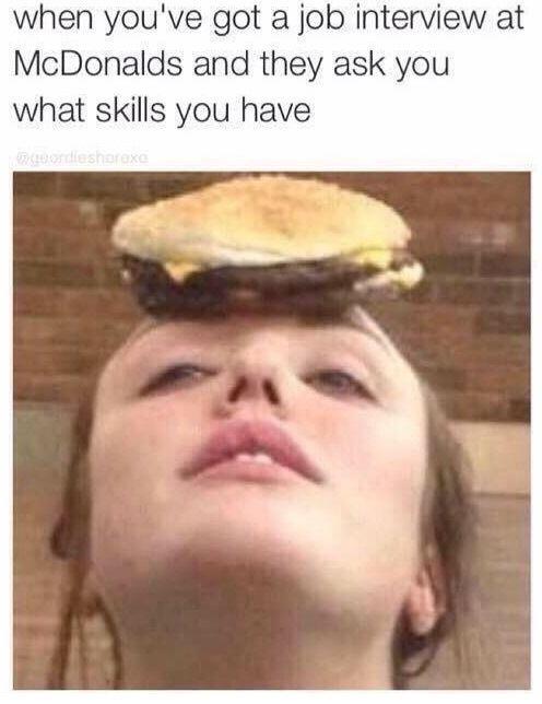 Mad Skills!