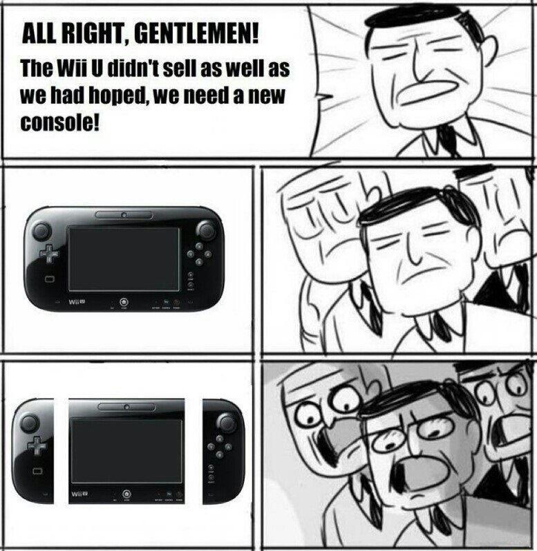 Nintendo Switch is good