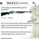 Yahoo answers never disapoints