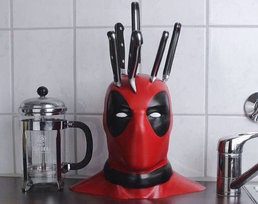 Best knife holder ever
