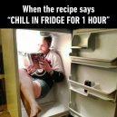 How I understand recipe book