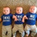 Triplet fact